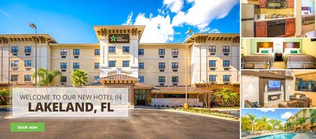 Extended Stay America Hotels – Book a Hotel Room or Suite